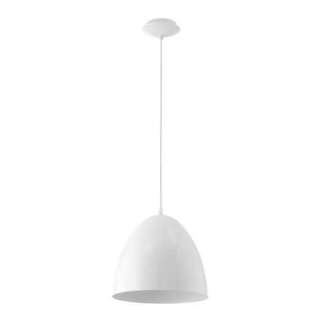 Eglo USA Coretto 92717A Glossy Pendant Light