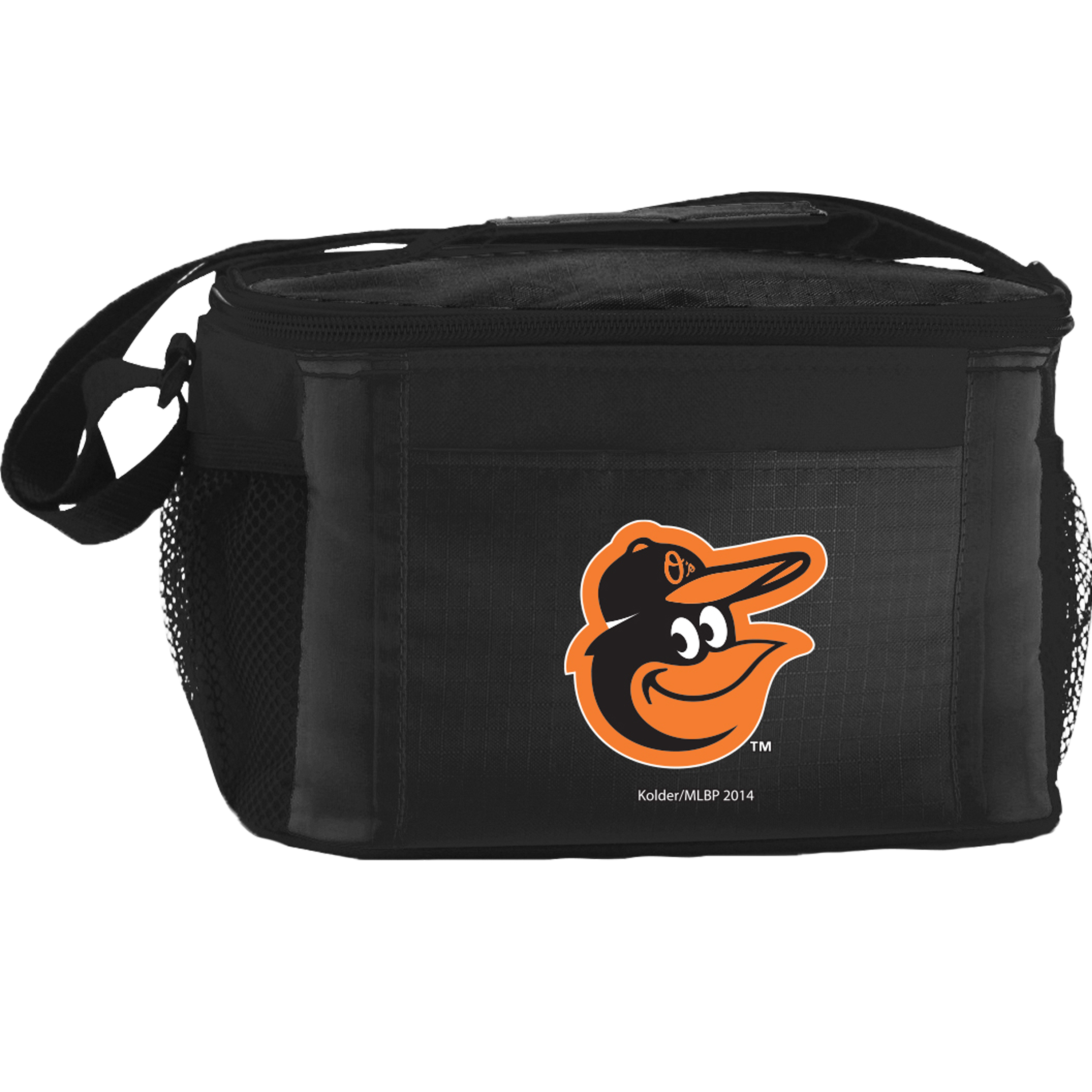 Baltimore Orioles - 6pk Cooler Bag