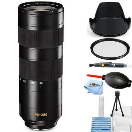 Leica APO-Vario-Elmarit-SL 90-280mm f/2.8-4 Lens STARTER