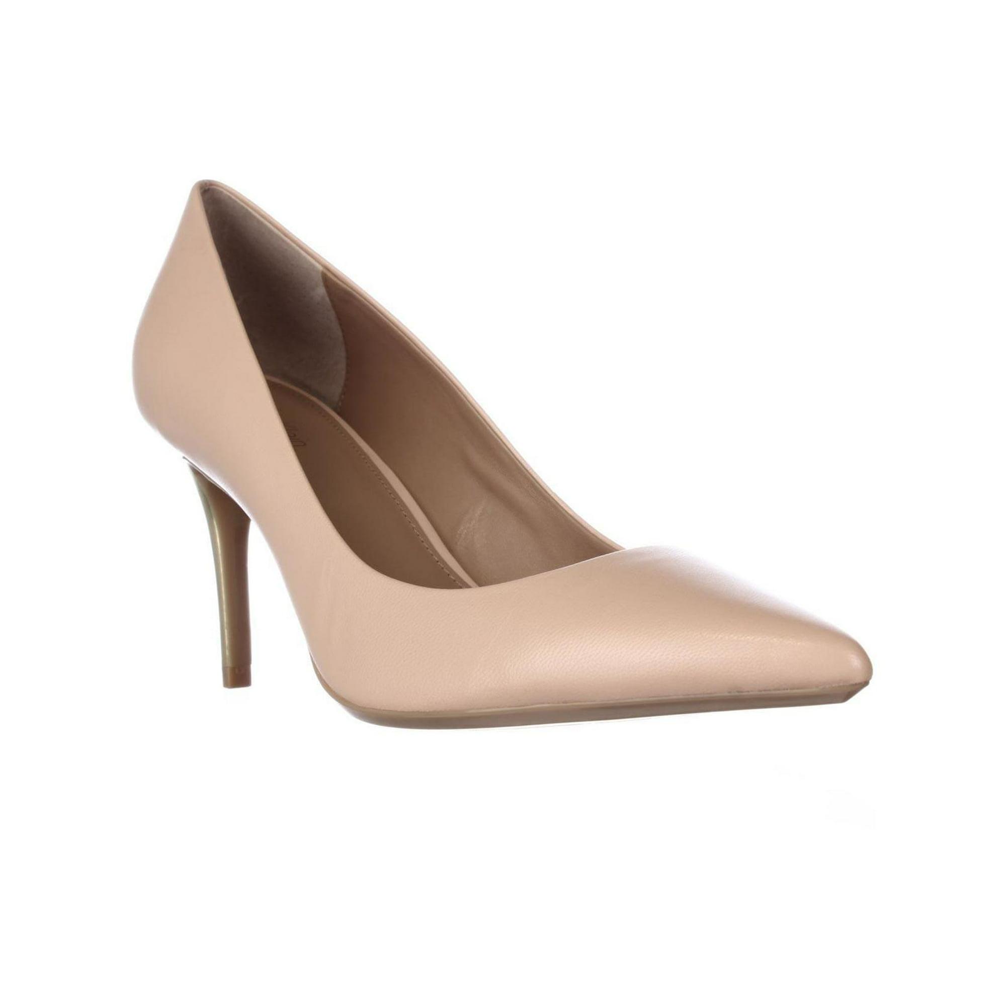16fbc986754 Calvin Klein Womens Gayle Pointed Toe Classic Pumps