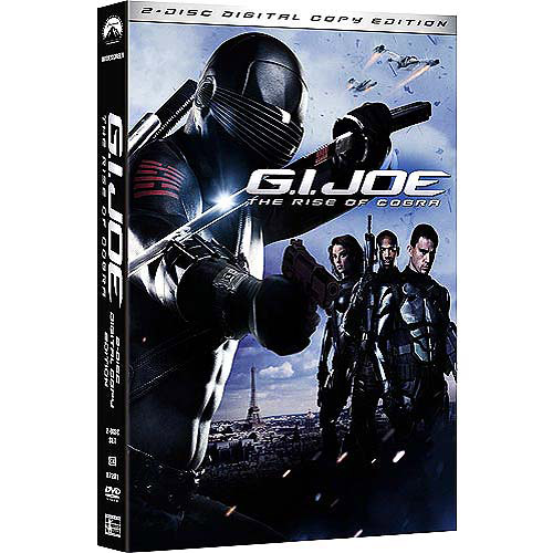 G.I. Joe: The Rise Of Cobra (Widescreen)