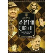 Agatha Christie Classic Mystery Collection by TIME WARNER