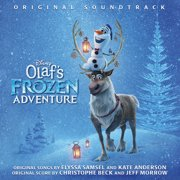 VA-OLAFS FROZEN HOLIDAY ADVENTURE ORIG SOUNDTRACK (CD/2017) (Music)
