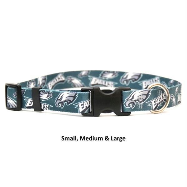 5c85434c7df Philadelphia Eagles Nylon Collar - Medium | Walmart Canada ?