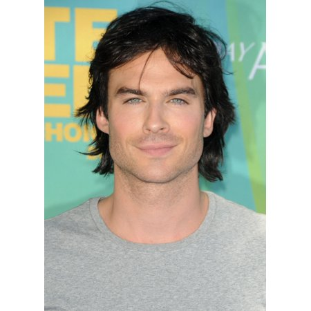 Ian Somerhalder Halloween (Ian Somerhalder At Arrivals For 2011 Teen Choice Awards - Arrivals Gibson Amphitheatre Los Angeles Ca August 7 2011 Photo By Dee CerconeEverett Collection)