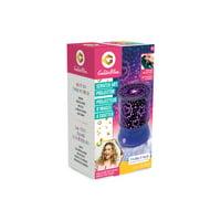 GoldieBlox Scratch Art Starlight Projector Kit