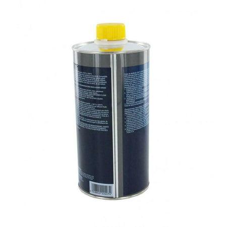 1204116 Super Dot 4 Brake Fluid, 1 Liter - image 3 of 7