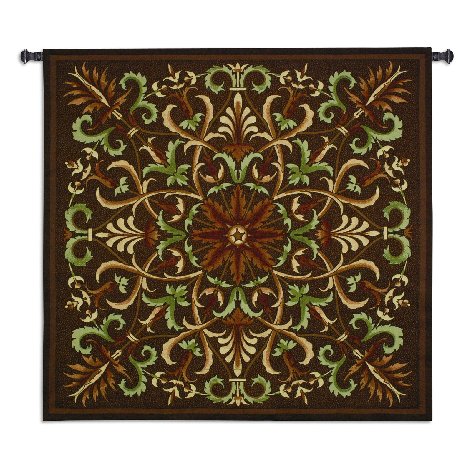Fine Art Tapestries World Bazaar I Wall Tapestry by Supplier Generic