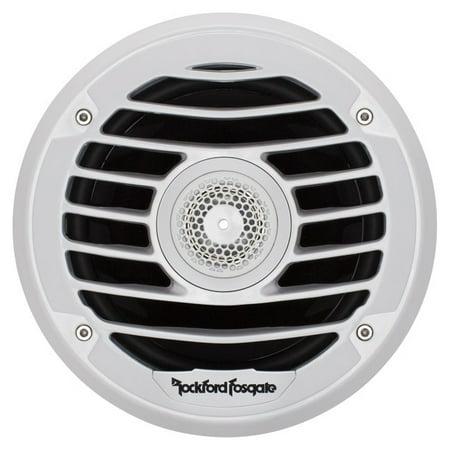 Rockford Fosgate Punch Marine PM262X 6 Inch 150W 2 Way Boat Full Range Speakers 2 Way Punch Series