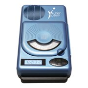 Best Audio Book Players - Top-Loading Portable Classroom CD Player with USB Review
