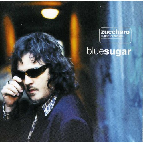 Zucchero - Blue Sugar [CD]