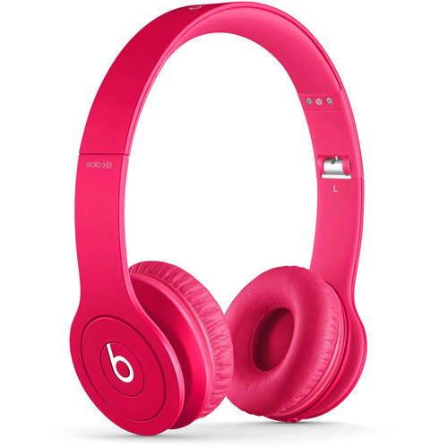 Beats By Dre by Dr. Dre Drenched Solo On-Ear Headphones, ...