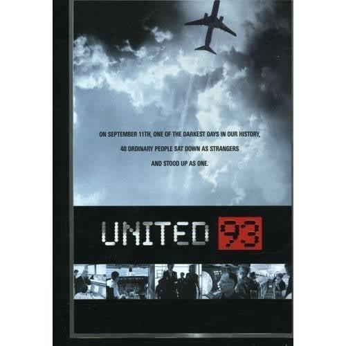 United 93 (Widescreen)