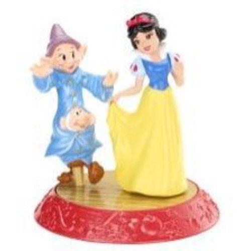 Disney Princess Little Kingdom Snow White Dancing Duet Giftset