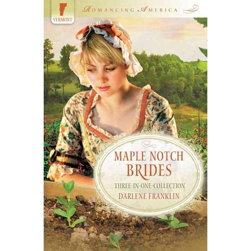 Maple Notch Brides: Three-In-One Collection