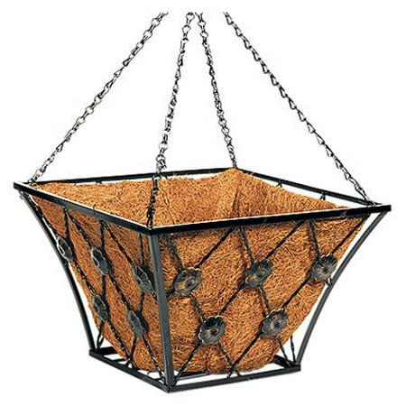 - Hanging Basket, 14