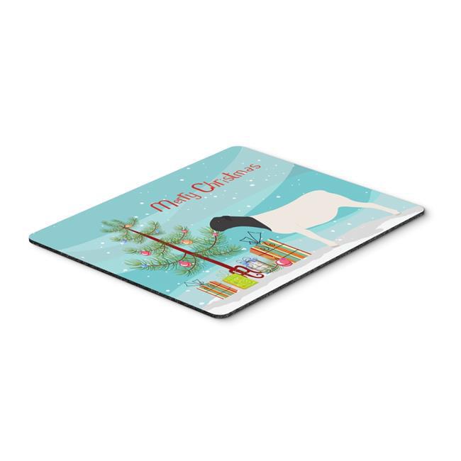Dorper Sheep Christmas Mouse Pad, Hot Pad or Trivet - image 1 de 1