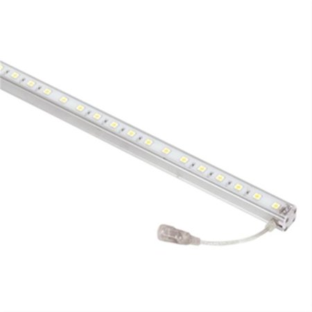 Dry Location Two Light (Jesco Lighting DL-RS-24-30 24V DC, Dimmable Linear Led Fixture for Wet, Damp & Dry Locations )