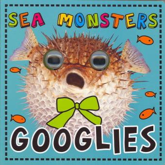 Googly Googly (Sea Monsters (Googlies))