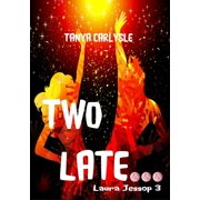 Two Late - eBook
