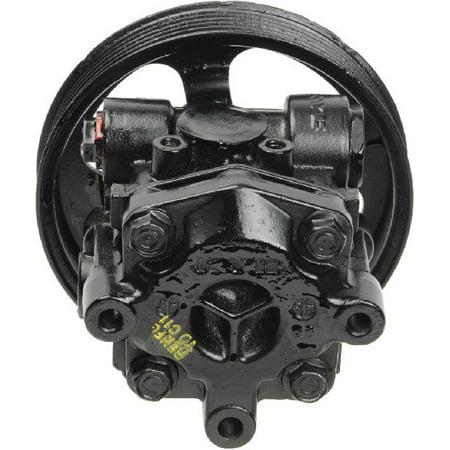 OE Replacement for 2007-2012 Dodge Caliber Power Steering Pump (Canada Value Package / Express / Heat / Mainstreet / R/T / Rush / SE / SE Plus / SRT-4 / SXT / SXT