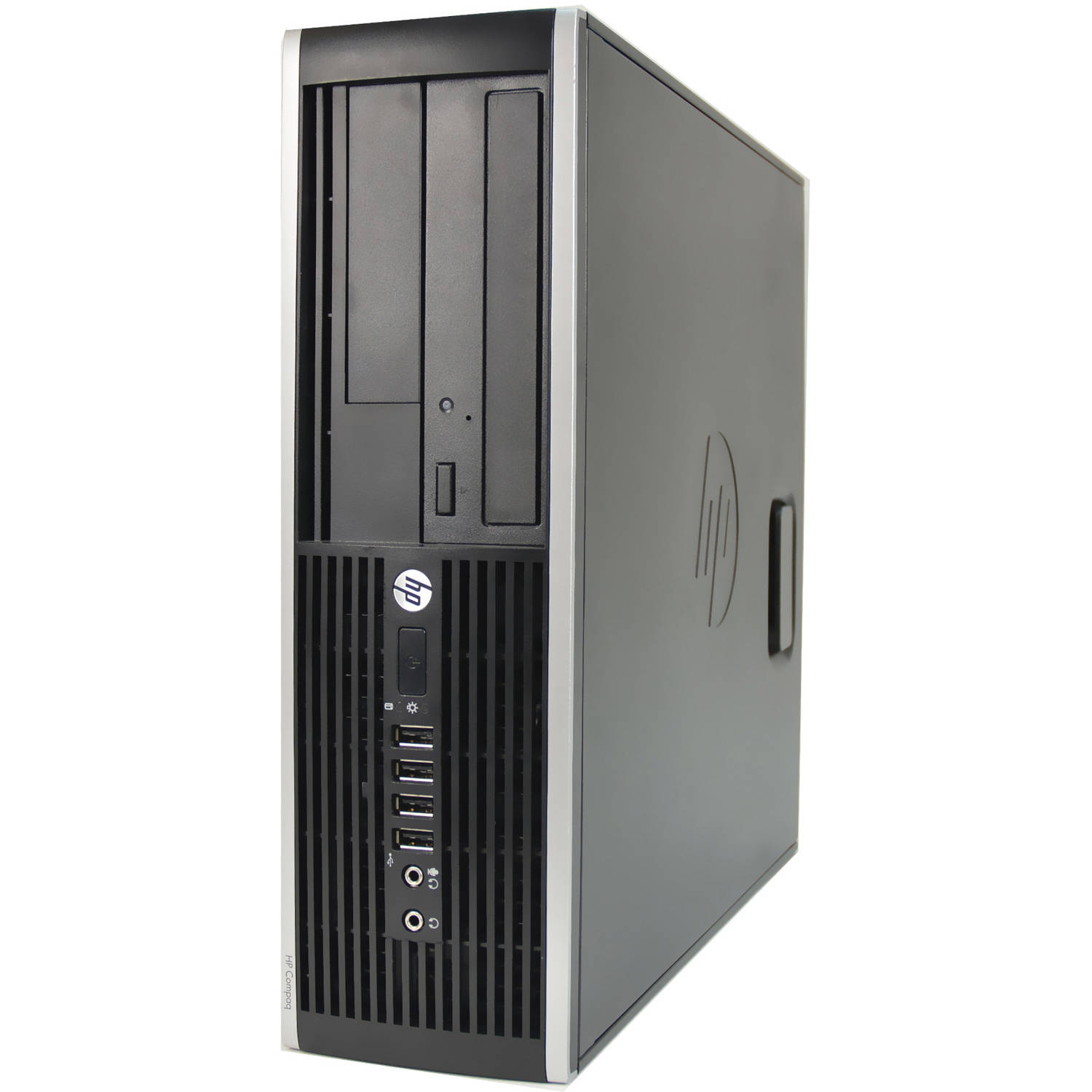 Refurbished HP 8200 Elite Desktop PC with Intel Core i5 Processor, 4GB Memory, 250