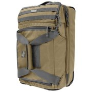 Maxpedition Tactical Rolling Carry-On Bag Kh Foliage 5001KF