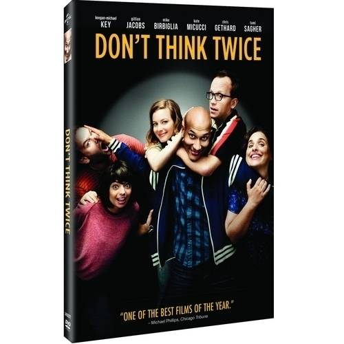 Don't Think Twice (Widescreen)