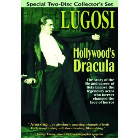 Lugosi: Hollywood's Dracula (DVD) - Bela Lugosi Dracula