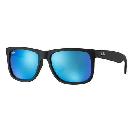 a813e3a396b RAY-BAN - Ray-Ban Justin Color Mix Unisex Sunglasses