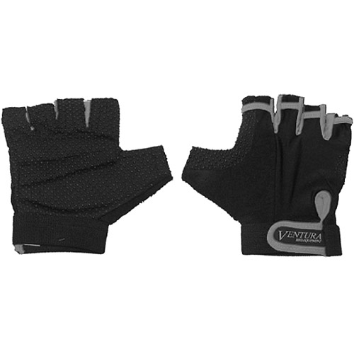 Ventura Gel Bike Gloves, Large