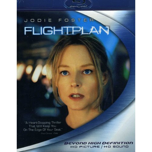 Flightplan (Blu-ray) (Widescreen)