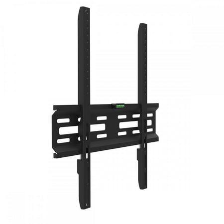 - Ultra Slim TV Wall Mount Bracket LED LCD Plasma 32-50