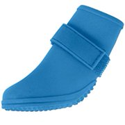 "Jelly Wellies Boots, Large, 3"", Blue"
