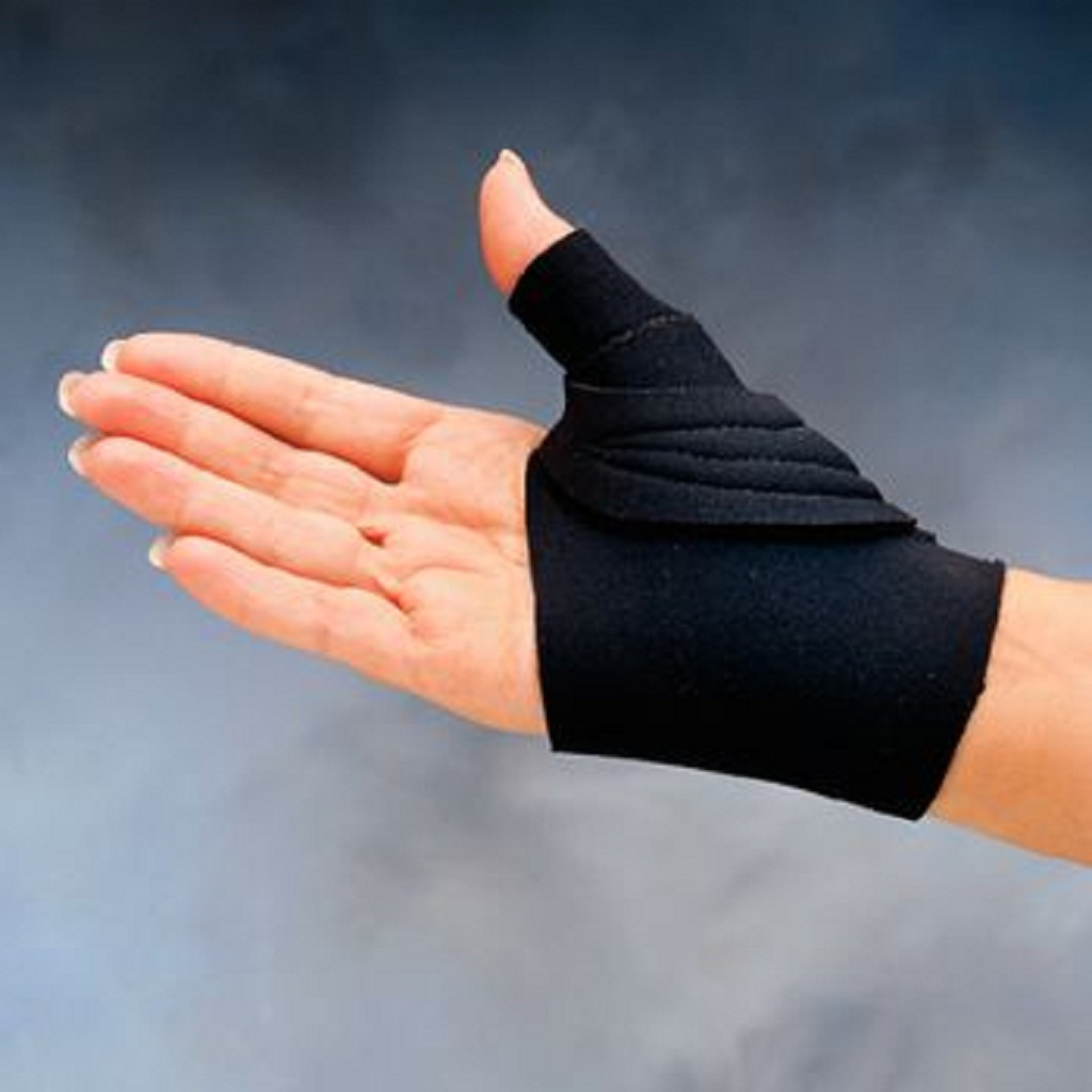 Comfort Cool 55060604 Thumb Cmc Restriction Splint