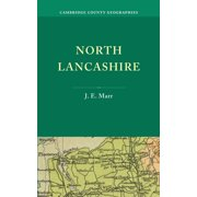 Cambridge County Geographies: North Lancashire (Paperback)
