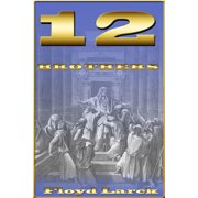 12 Brothers - eBook