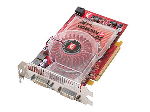 100435422 ATI 100435422 ATI 100435422 New ATI Tech 256MB ATI RADEON X850 CROSSFIRE EDITION PCI by ATI