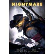 Nightmare Magazine, Issue 35 (August 2015) - eBook