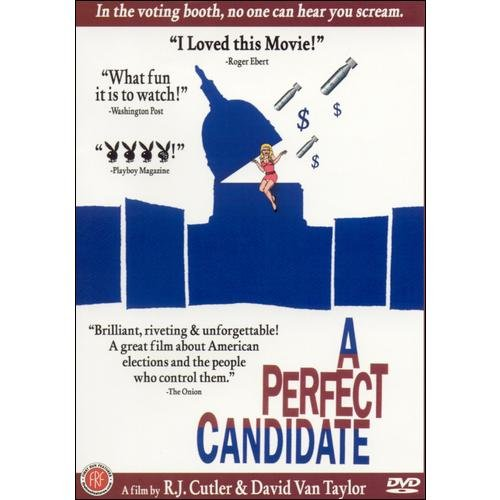 A Perfect Candidate by FIRST RUN FEATURES HOME VIDEO