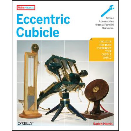 Eccentric Cubicle : Projects and Ideas to Enhance Your Cubicle World](Halloween Cubicle Decorating Ideas)