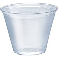 Solo Drinking Cup - TP9R-0090SL - 50 Each / Sleeve