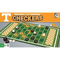 MasterPieces Tennessee Volenteers Checkers