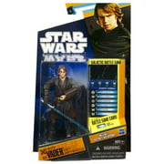 Star Wars Saga Legends 2010 Anakin Skywalker Darth Vader Action Figure SL11