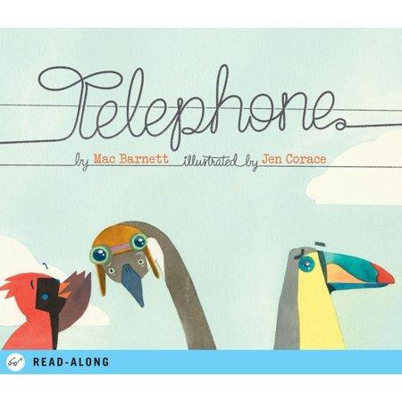 Telephone - eBook ()