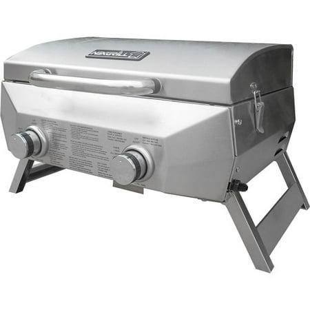Nexgrill 2-Burner Tabletop Gas Grill - Walmart.com