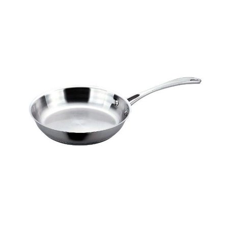 - BergHOFF Copper Clad 18/10 SS Fry Pan, 8