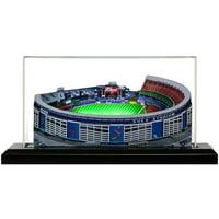 "New York Mets 9"" x 4"" Shea Stadium Light Up Replica Ballpark"