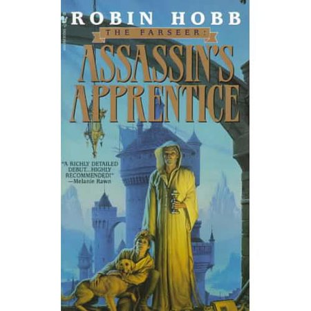 Assassins Apprentice by