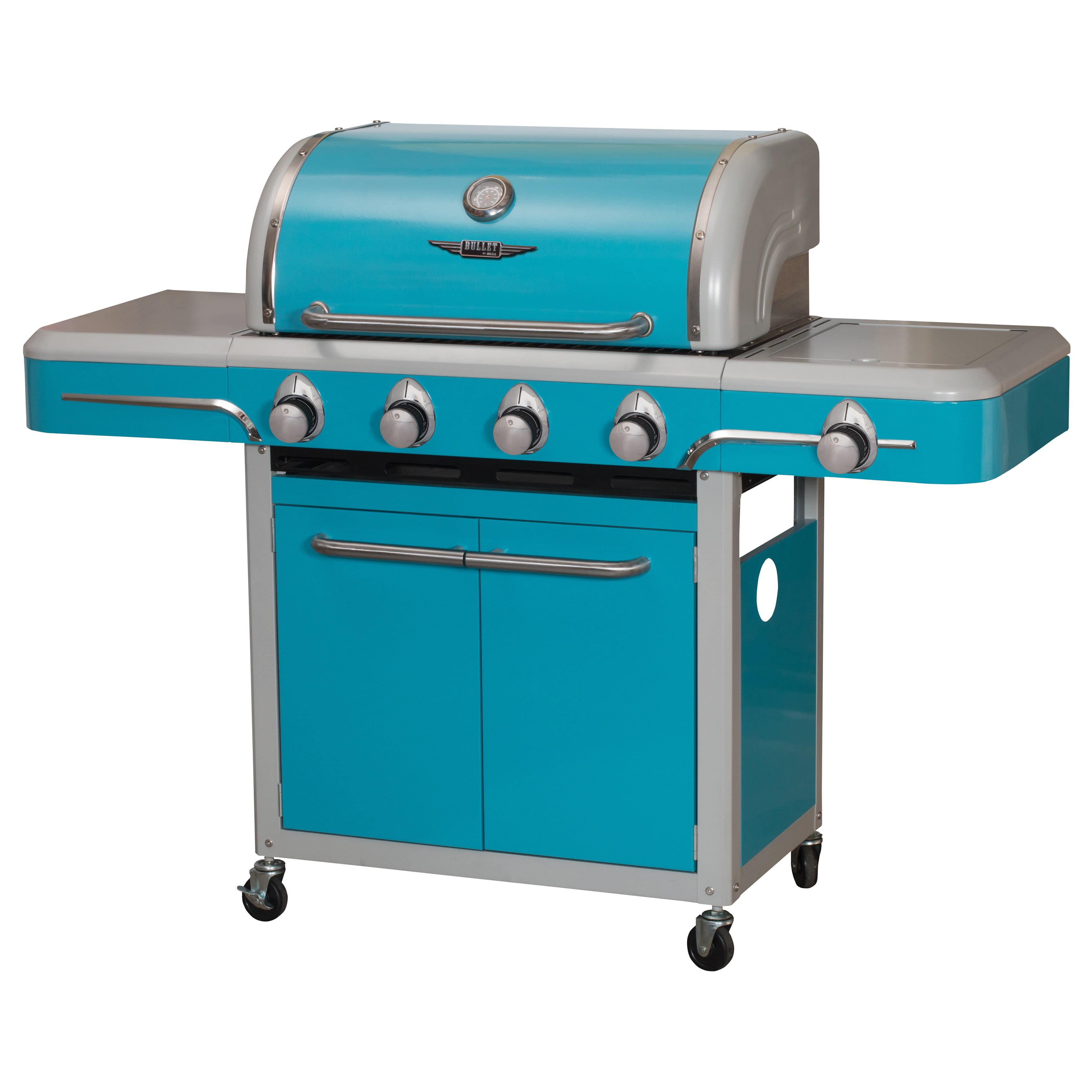 Unique Outdoor Kitchen Grill Gift - Modern Kitchen Set - dietmania.info